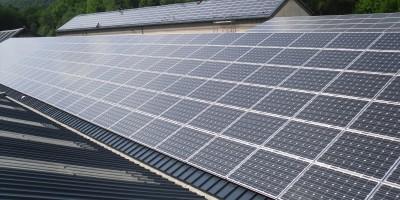 4 photovoltaique 130 kWc